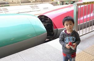 東京駅にて.jpg