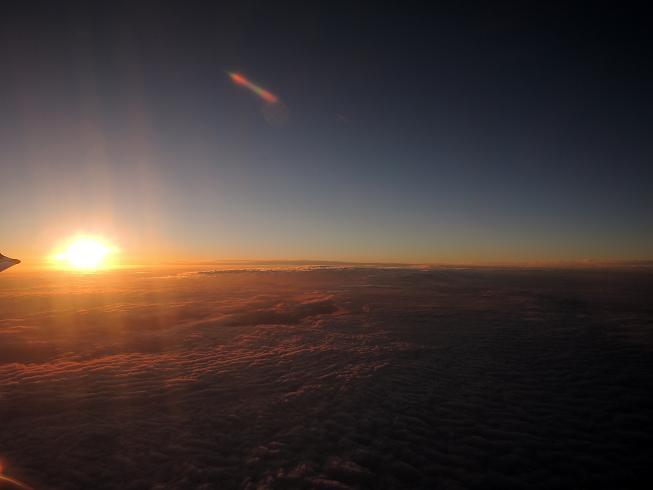 機上からの夕景.jpg